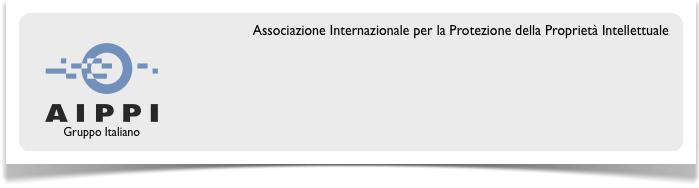 AIPPI Gruppo Italiano